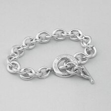 Ring and Toggle Bracelet
