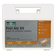 First Aid Kit (Set of 6)