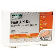 All Purpose Safety Kit (Set of 6)