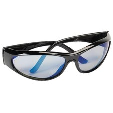 Essential Style Mirrored Safety Glasses