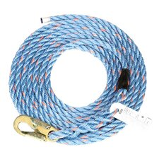 50 ft. Vertical Lifeline Rope