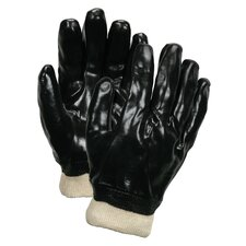 Large Knit Wrist Chemical Workglove