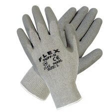 Medium Textured Latex Palm Performace Coated Workglove