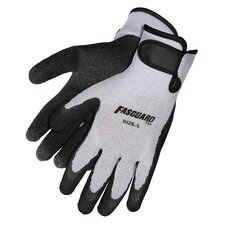 Large Textured Latex Palm Performace Coated Workglove