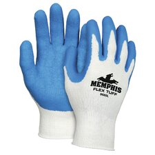 Textured Rubber Palm Performance Coated Workglove