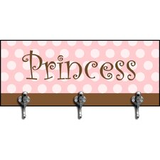 Princess Personalized Hook