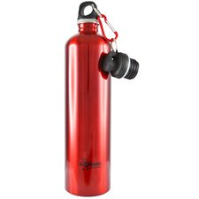 Cheeki 1 Liter 34oz Stainless Steel Water Bottle - BPA Free