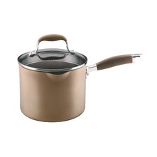 Advanced 3.5-qt. Saucepan with Lid