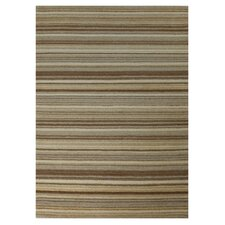 Tracks Multi Knotted Rug