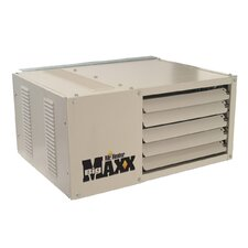 50,000 BTU Big Maxx Natural Gas Unit Space Heater