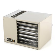 80,000 BTU Big Maxx Propane Unit Space Heater