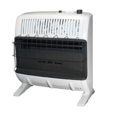 <strong>Mr. Heater</strong> Vent Free 30,000 BTU Radiant Wall/Floor Propane Space Heater