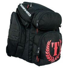 Triumph United Recon Carry All Gym Bag - Black