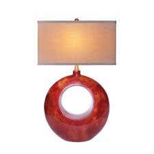 """Chelsea 27"""" H Table Lamp"""