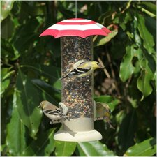 Beach Sea Shore Wild Tube Bird Feeder