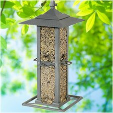 Watchtower Bird Feeder