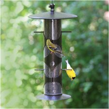 Upside Down Goldfinch Bird Feeder