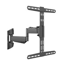 Medium Dual Articulated TV Wall Mount (For LG Style Screens)
