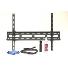 Tilt TV Mount Combo Pack