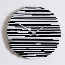 <strong>Diamantini & Domeniconi</strong> Arlecchino Wall Clock