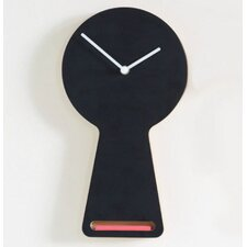 <strong>Diamantini & Domeniconi</strong> Tablita Wall Clock