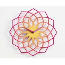 Skallop Wall Clock