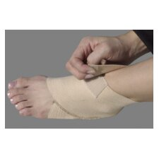 Adjustable Figure 8 Support Elastic Ankle Brace