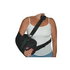 Shoulder Immobilizer and Sling