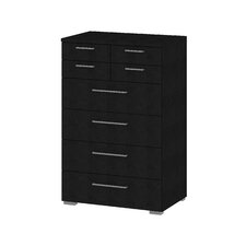 Aria 8 Drawer Chest