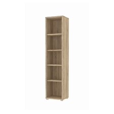 "Structure 73.3"" Bookcase"