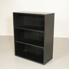 "<strong>Tvilum</strong> Pierce 44.25"" Office Bookcase"