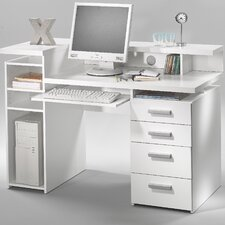 <strong>Tvilum</strong> Whitman Plus Office Computer Desk