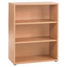 "Pierce 44.25"" Office Bookcase"