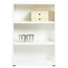 "Fairfax Short Wide 45"" Bookcase"