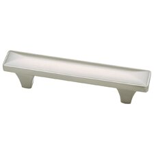 "Beverly Decorative 4.25"" Cabinet Bar Pull"