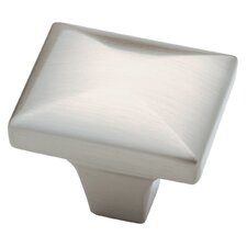 Beverly Decorative Cabinet Square Knob