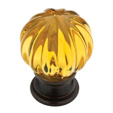 "Design Facets 1.25"" Novelty Knob"