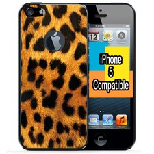 JcSkin Leopard Print iPhone5 Hard Case