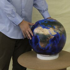 <strong>Jet Creations</strong> Marble Globe (Set of 6)