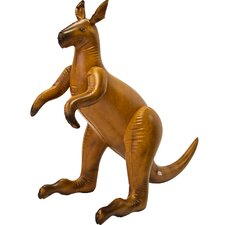 Inflatable Kangaroo (Set of 3)