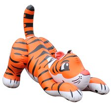 <strong>Jet Creations</strong> Inflatable Tiger (Set of 3)