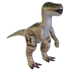<strong>Jet Creations</strong> Inflatable Velociraptor (Set of 3)