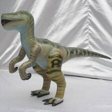 Inflatable Velociraptor Jr.