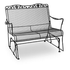<strong>Meadowcraft</strong> Dogwood Loveseat