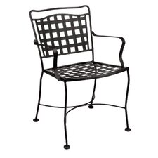 Vera Cruz Dining Arm Chair