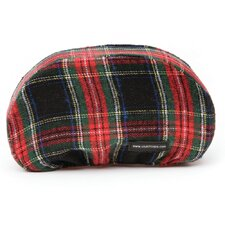 Plaid Underarm Pads (Set of 2)