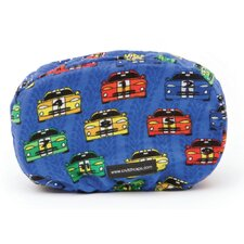 Child Race Cars Underarm Pads (Set of 2)
