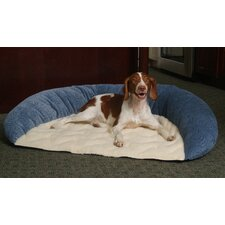 Basic Bolster Dog Bed