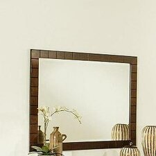 Fergus County Rectangular Dresser Mirror
