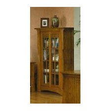 "<strong>AYCA Furniture</strong> Bungalow 65"" Bookcase"